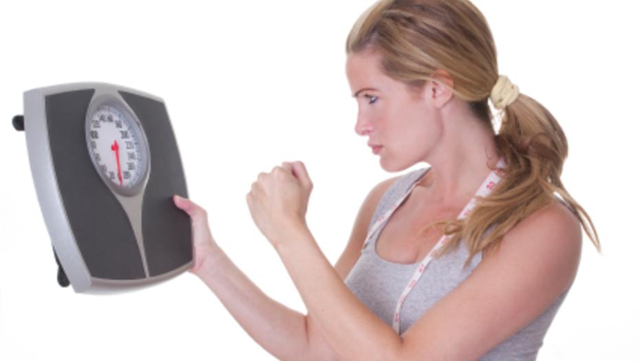 La meseta de la pérdida de peso ¿Me he estancado?