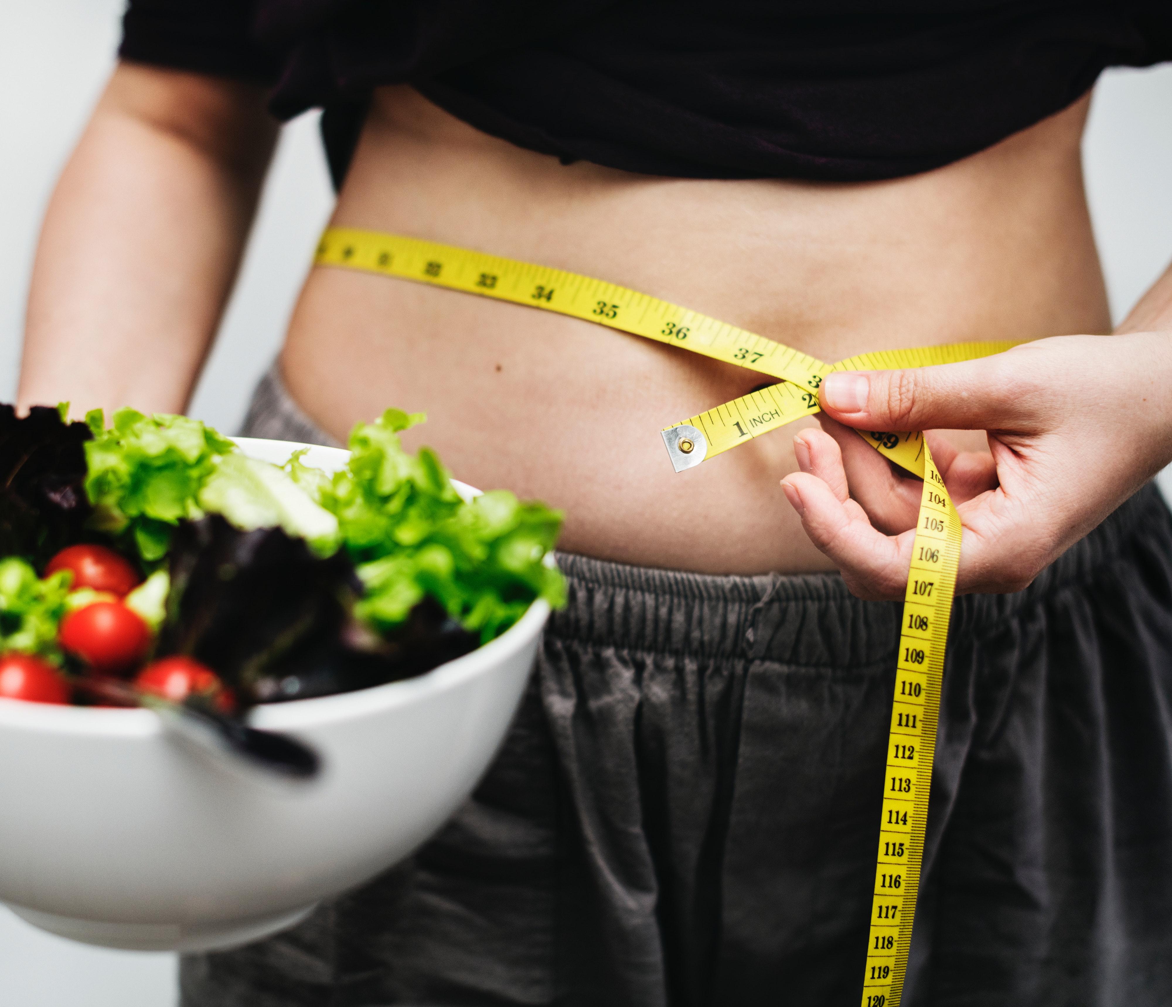 ¿Dieta de un Bariátrico? Eso era lo que faltaba
