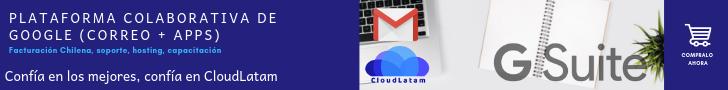 CloudLatam